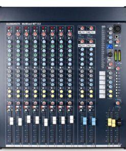 MixWizard4 Series