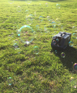 Bubble Machines