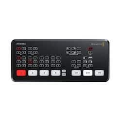 ATEM Live Production Switchers
