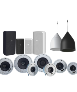 Distributed Loudspeaker Systems