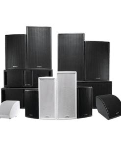 Engineered Loudspeaker Systems